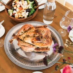 Diabetic Diet Reminder for the Holidays